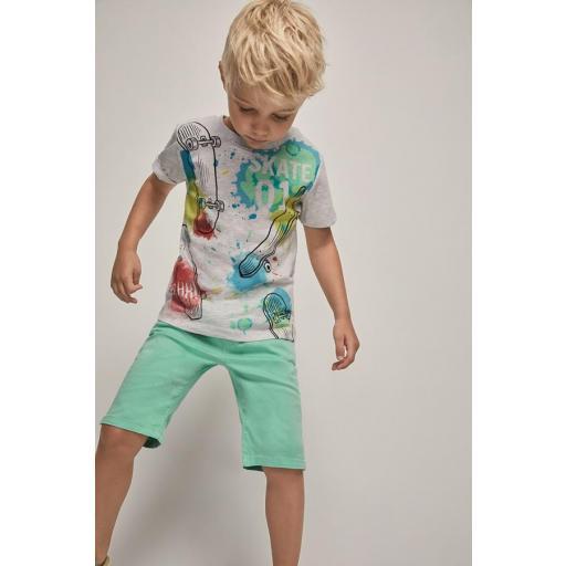 Katuco - Conjunto niño verano manga corta y bermudas 21134053 jpg