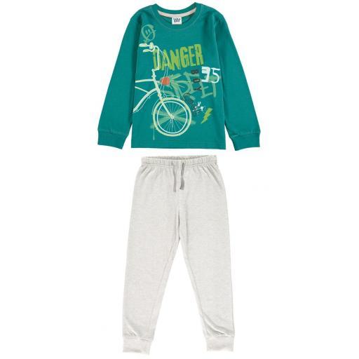 Tobogan - Comprar pijama niño manga larga primavera entretiempo21137030.jpg