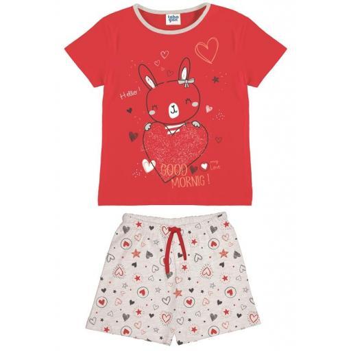Tobogan Pijama niña verano manga corta 21137056.jpg