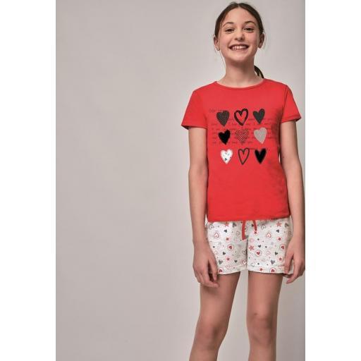 Tobogan Pijama niña verano manga corta 21137550.jpg