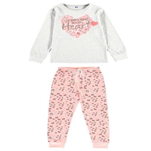 Pijama Tobogan niña algodón primavera entretiempo 21137581.jpg