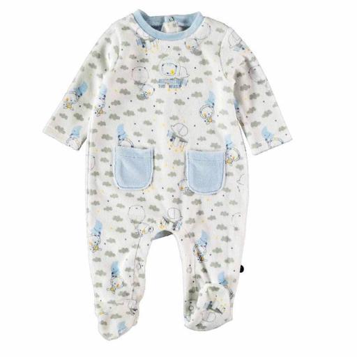Comprar Pijama pelele bebé recién nacido de Yatsi 21220305.jpg