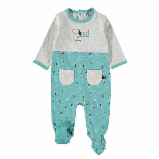 Yatsi Pijama pelele bebé algodón interlock 21220357.jpg