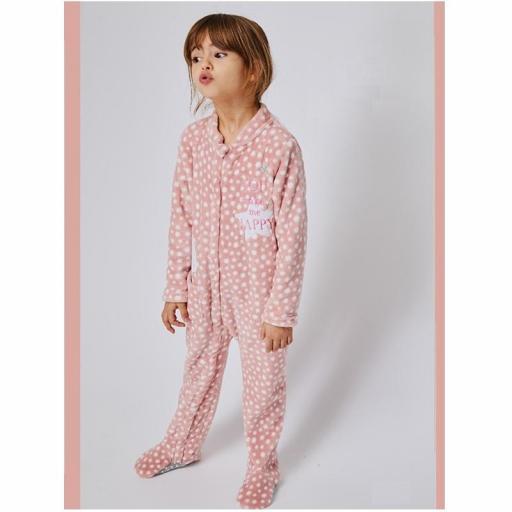 Pijama pelele manta para niña de Tobogan 21227473.jpg