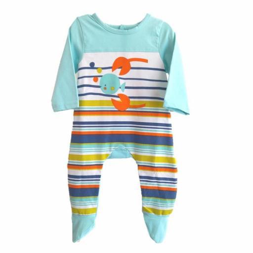 Tuc Tuc Pijama pelele primavera bebé niño 48106.jpg