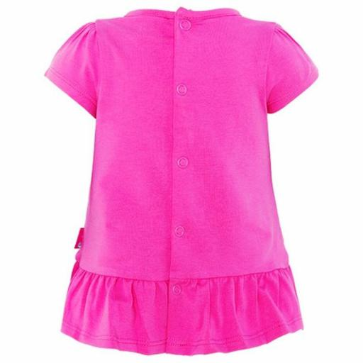 Vestido bebé verano Tuc Tuc LITTLE MERMAIDS [1]