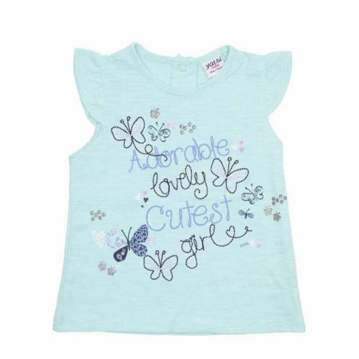 Yatsi Camiseta bebé niña verano 5354.jpg