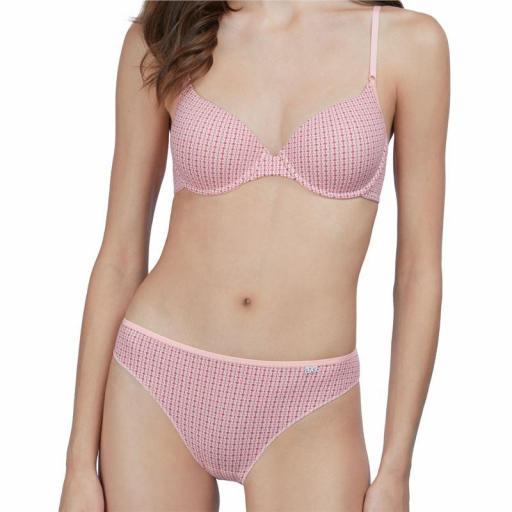 AVET Conjunto Sujetador Aro con braga bikini 99500 ROSA.jpg