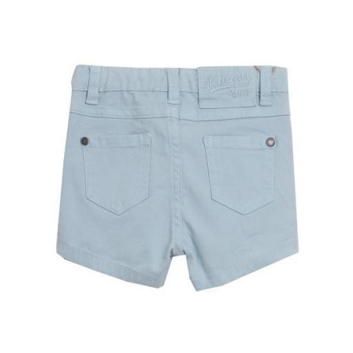 Pantalón corto bebé niño Newness [1]