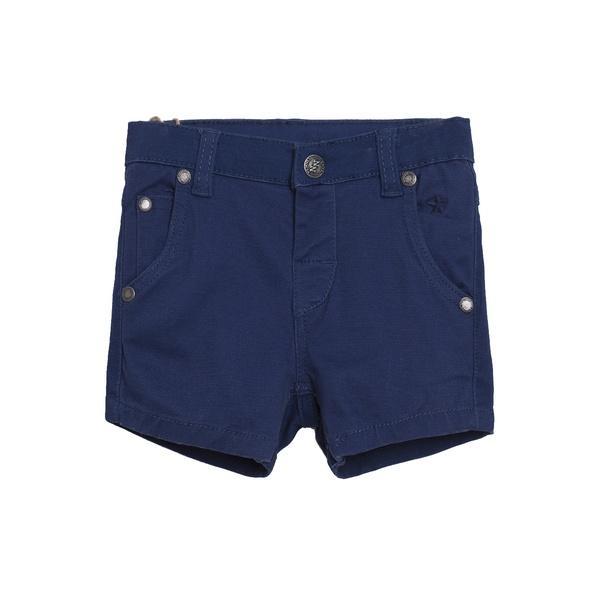 Newness Pantalón corto loneta BBV58087.jpg