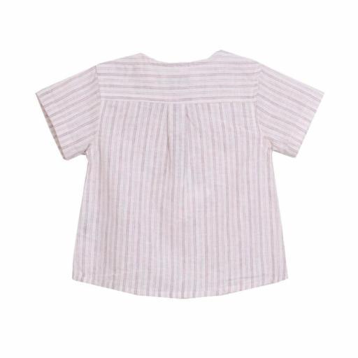 Camisa bebé niño verano Newness [1]