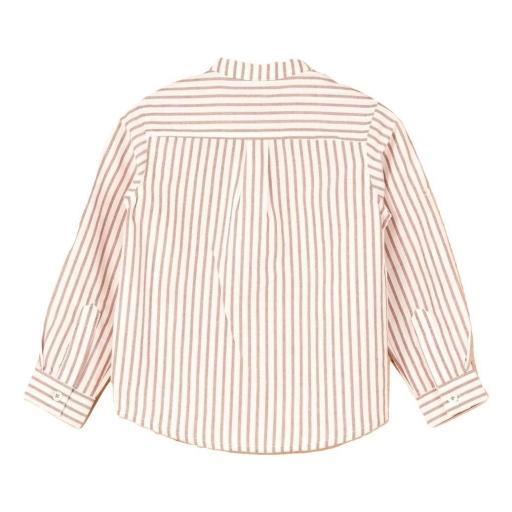 Camisa bebé niño manga larga Dadati CHILI [1]