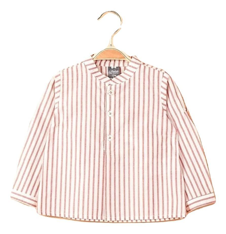 Dadati Camisa bebé niño manga larga ajustable DBBV1809.jpeg