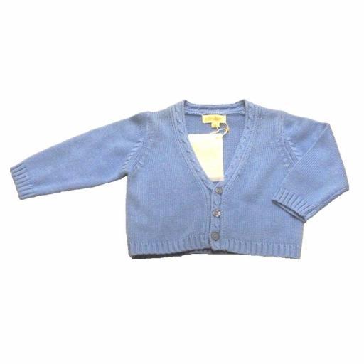 Cóndor Chaqueta niño algodón 55461.jpg