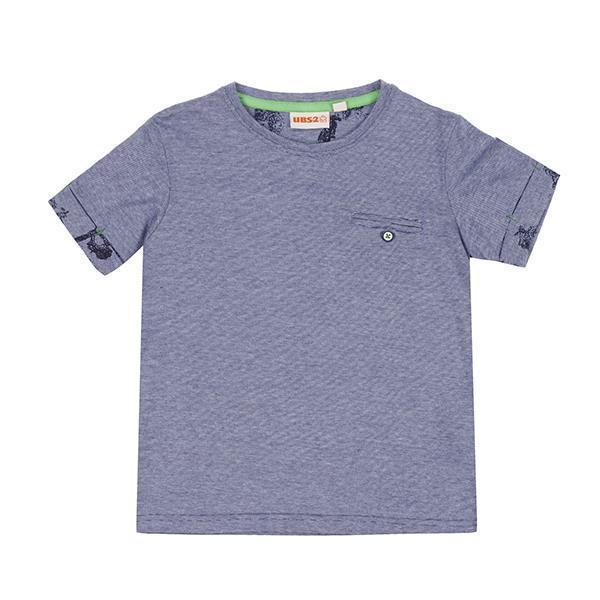 Ubs2 Camiseta niño verano manga corta E199747.Jpeg