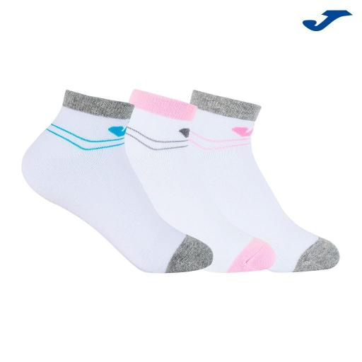 Calcetines tobilleros niña deportivos Joma JS11204.jpg
