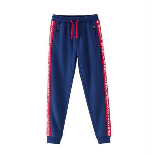Newness Pantalón niño deportivo KBI60448.jpg
