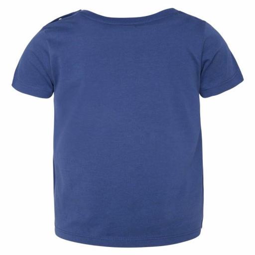Camiseta bebé niño verano Canada House BBSHARK [1]