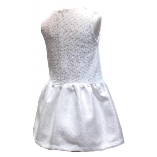 Vestido bebé verano Yatsi LACE [1]