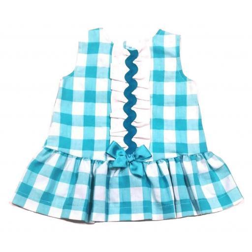 Alber Outlet - Vestido verano bebé  jpg [0]