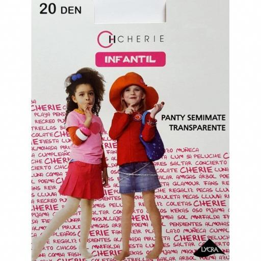 Comprar medias transparentes para niñas .jpg
