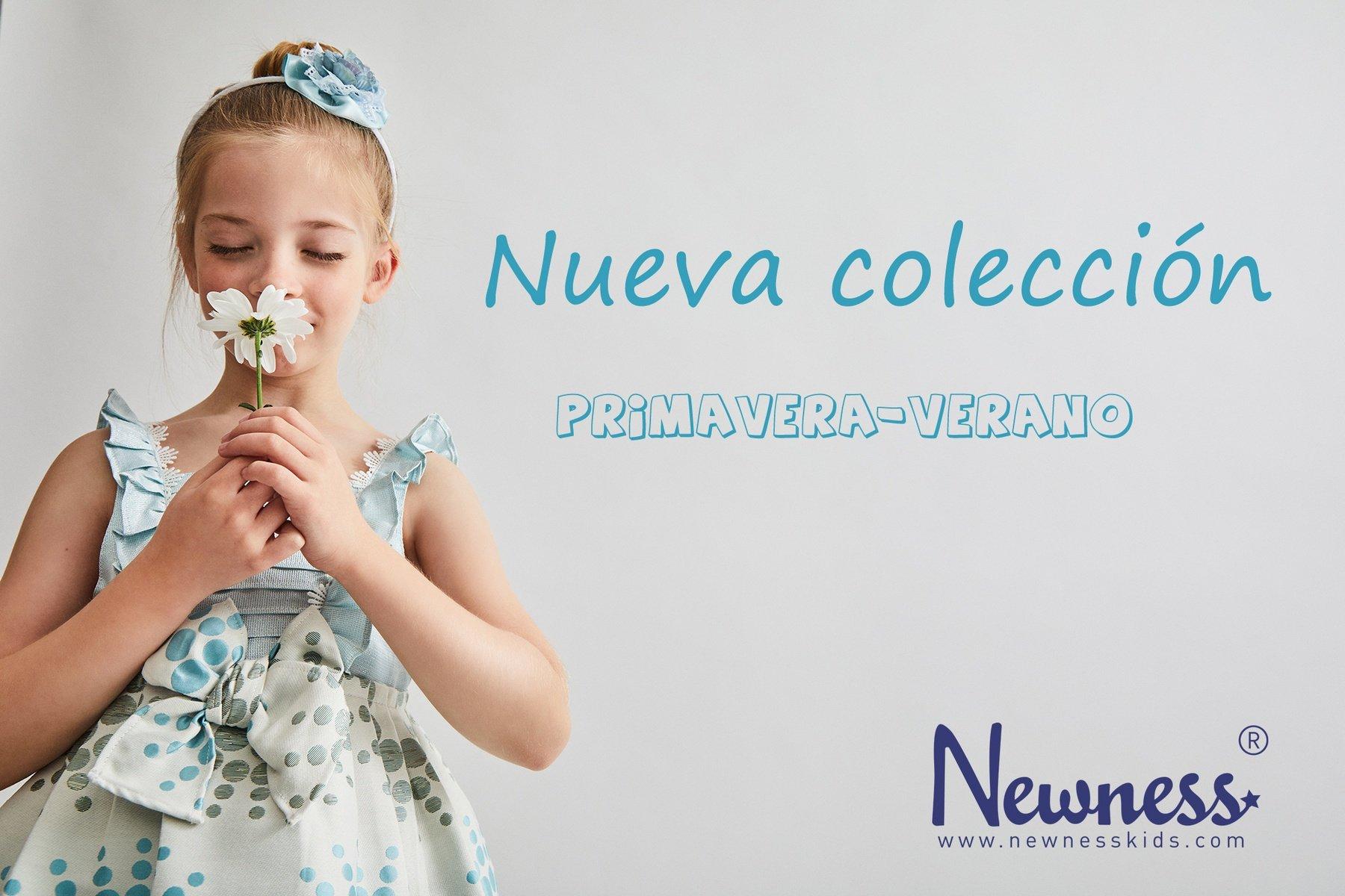Newness - Moda infantil económica de calidad