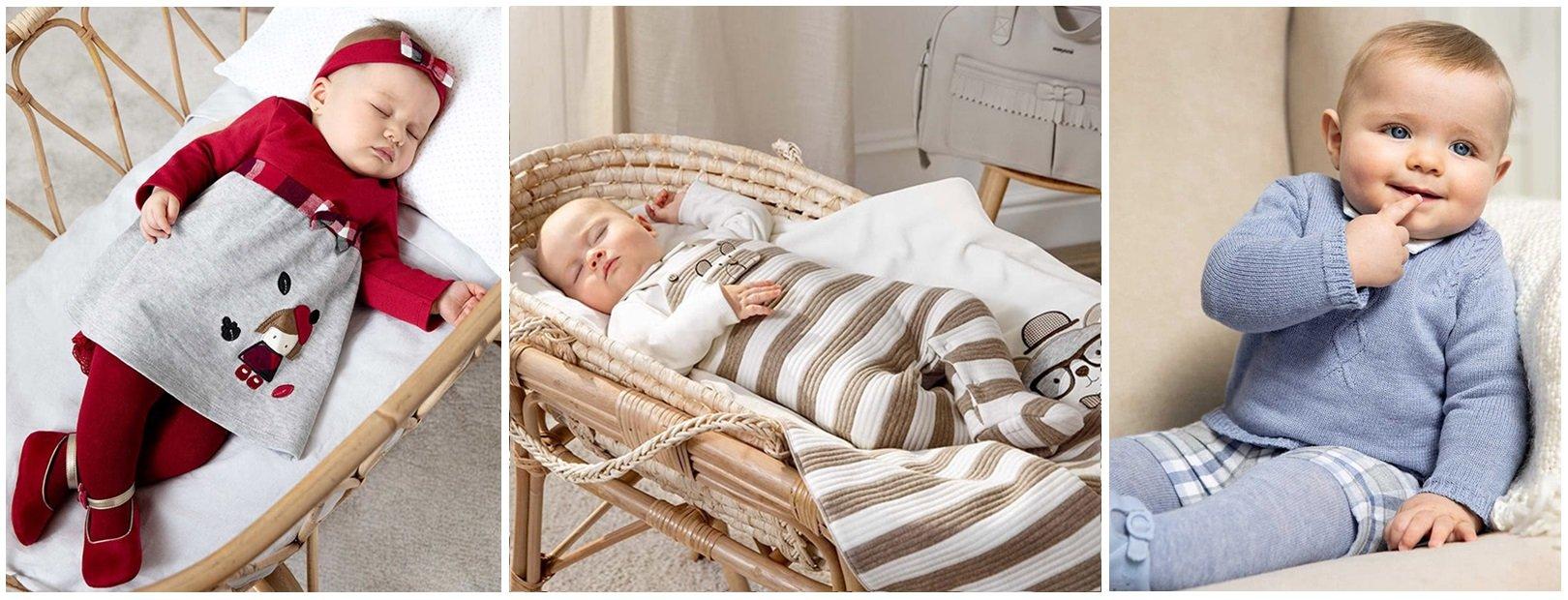 Mayoral - Compra ropa bebé recién nacido