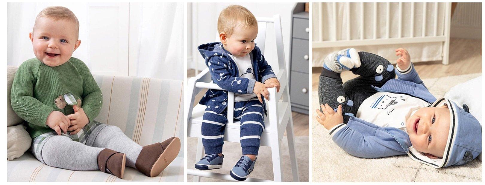 Comprar ropa Mayoral para bebé