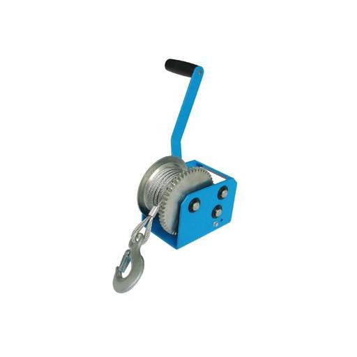 TORNO CABLE HW 1100 KG. CABLE, 7.5 MTS