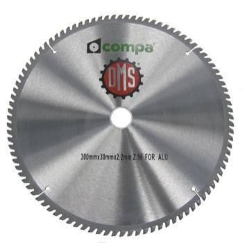 DISCO MADERA 210MM 30 DIENTES Silver-210
