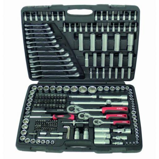 Maletín herramientas  BTK216