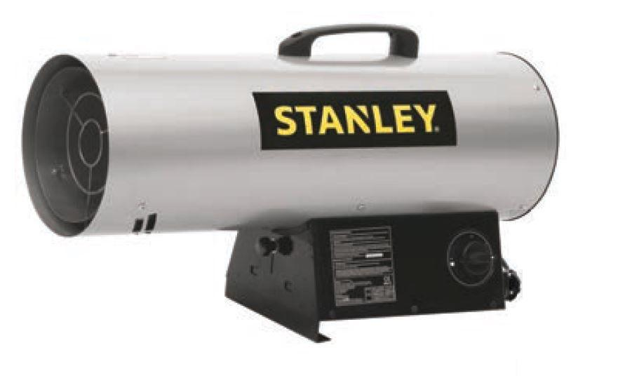 Calefactor  GAS PROPANO ST-60V-GFA-E