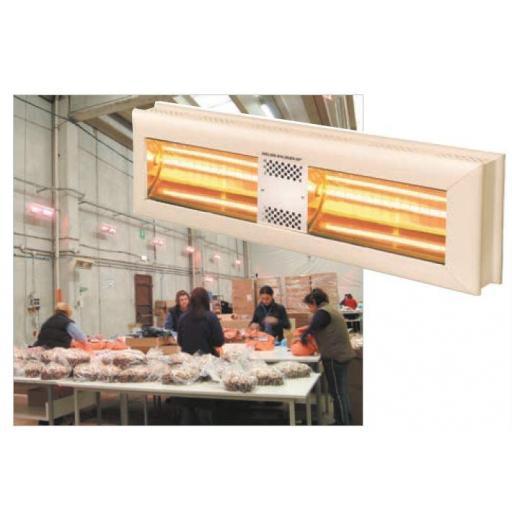 Calefactor infrarrojos MWHP2-40 [1]