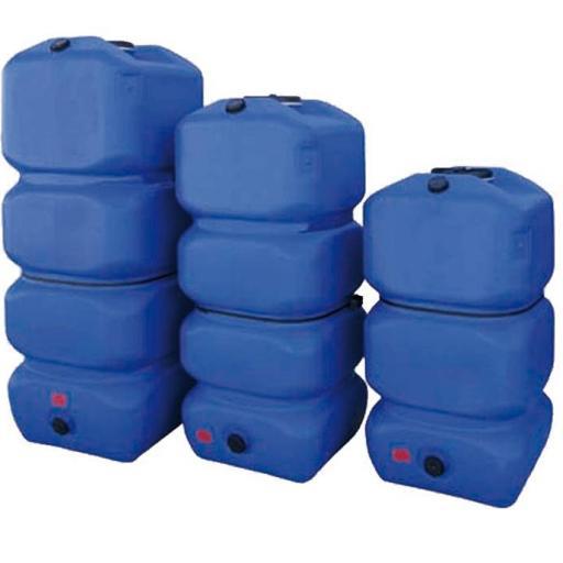 DEPOSITO AQUABLOCK MT 600 litros