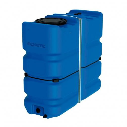 DEPOSITO AQUABLOCK XL 2000 litros