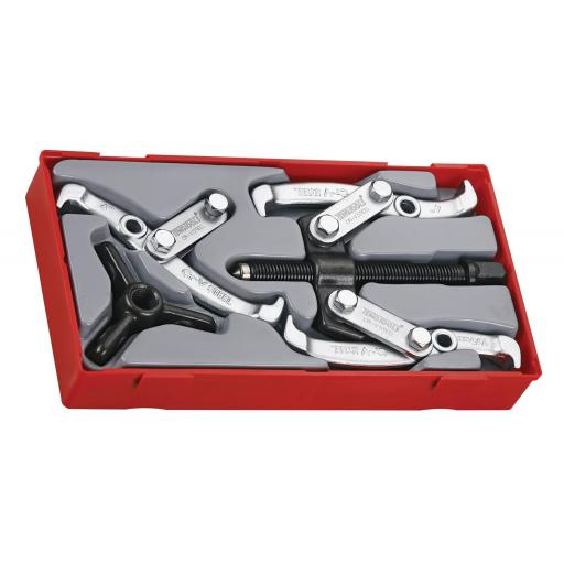 TT804 2 IN 1 PULL SET TC-TRAY NO.14 EXTR