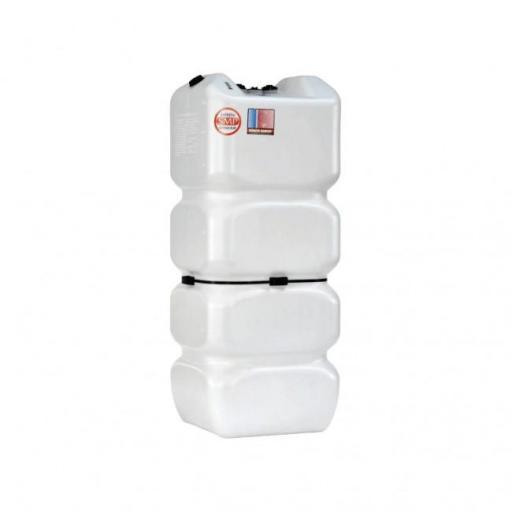 DEPOSITO GASOIL MODULAR MT 1000 litros