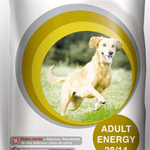 visan proct dog adult energy 20kg