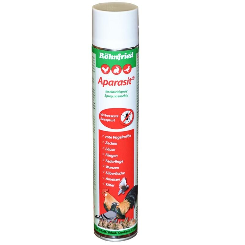 aparasit 750ml röhnfried