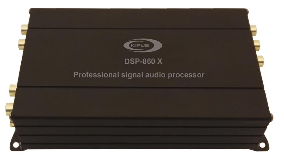 Kipus DSP-860 X