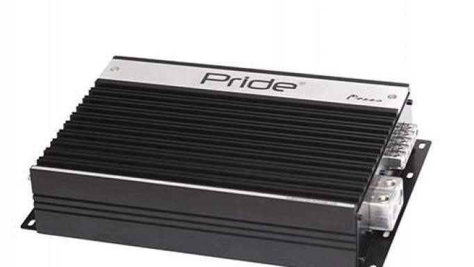 Pride Mezzo 1500 W