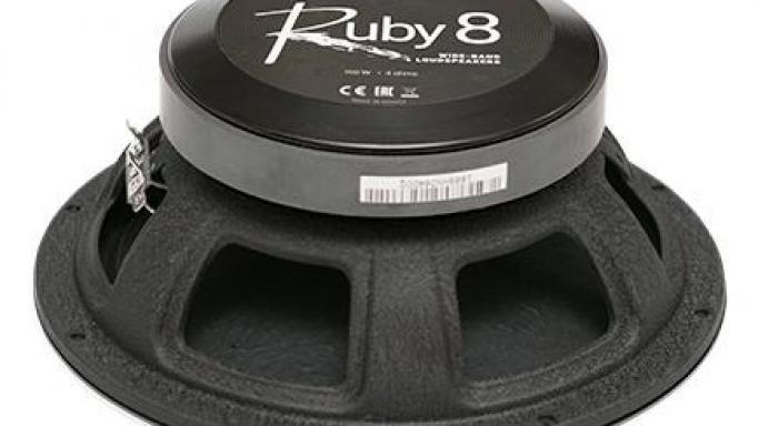 Pride RUBY 8 (2 unidades) [1]