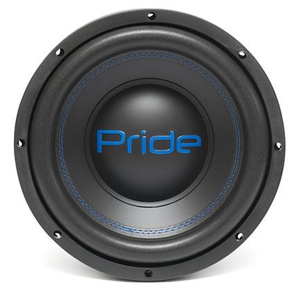 Pride LP 10