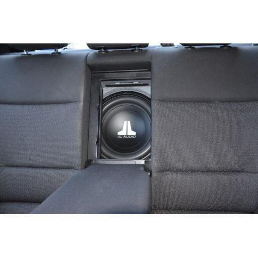 Caja de subwoofer Fit-Box BMW 3 E90 E92