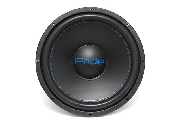 Pride LP 15
