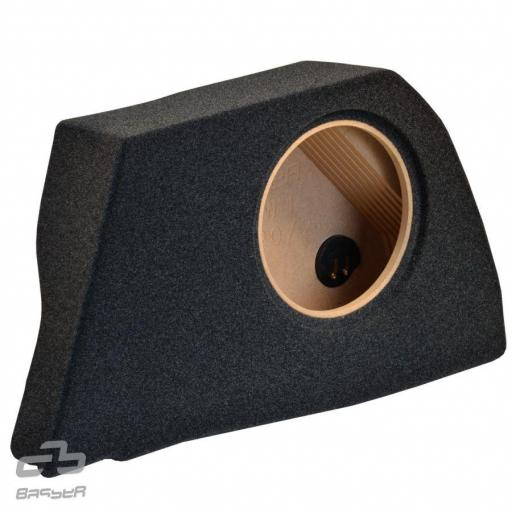 Caja de subwoofer Fit-Box BMW 1 F20 / F21
