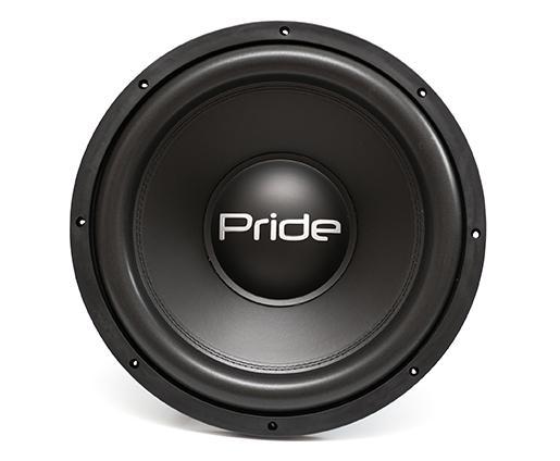"""Pride HP 15 """""""