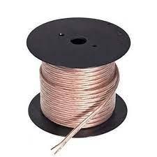 Cable altavoz puro cobre Gladen  2 x2,5mm OFC