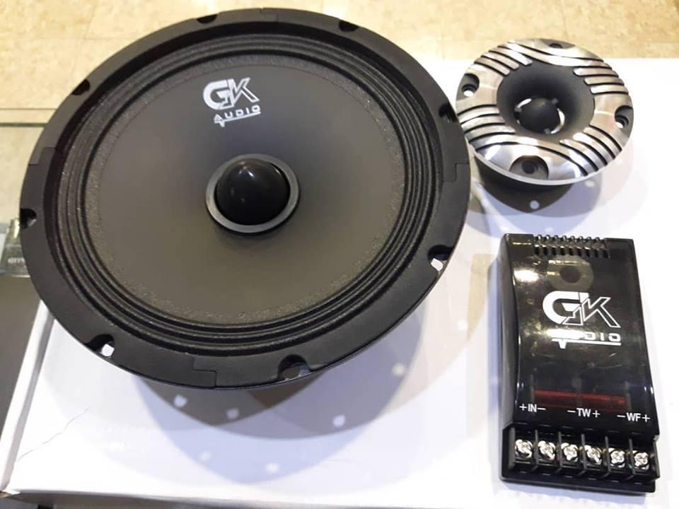 """GK Audio KIT VIAS SEPARADAS 8"""""""