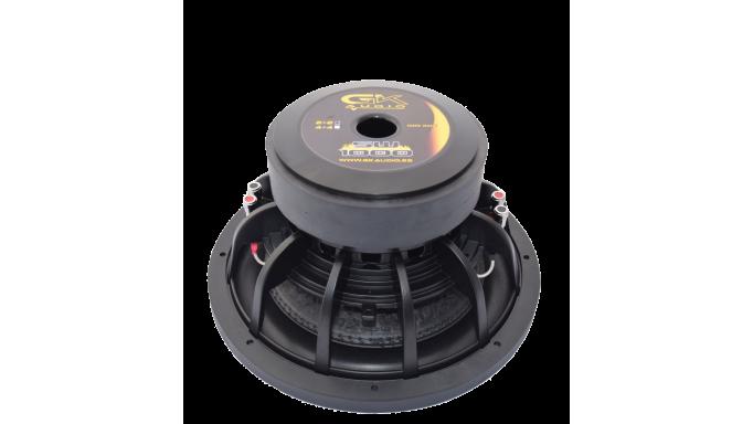 """Gk Audio  SW1000 12"""" [1]"""